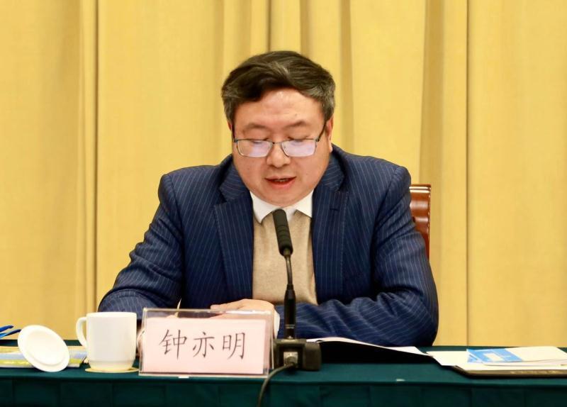 浙江(jiang)省(sheng)環保產業協會2019年理(li)事(shi)年會 在杭順利召開(kai)
