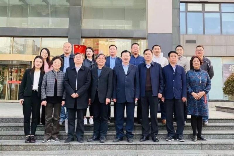 長三(san)角區(qu)域環保產業協會齊聚上海